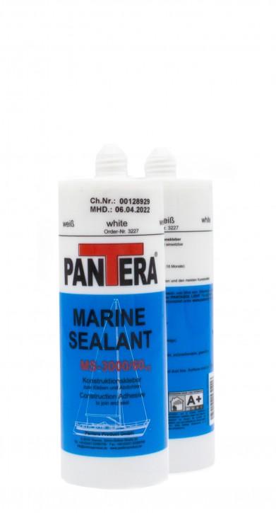 MARINE SEALANT MS-3000/60 V2 weiß 150ml
